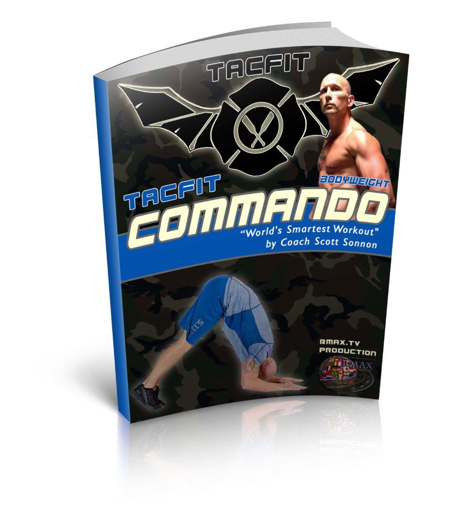 commandomanual