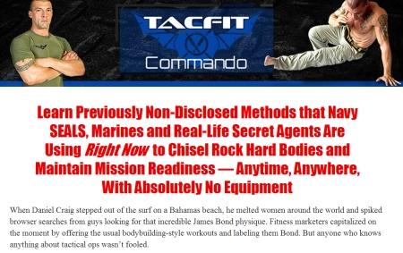 TacfitCommandoSystem